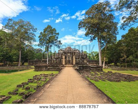 Baphuon temple at Siem Reap Cambodia