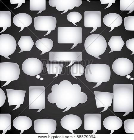 bubbles vector design