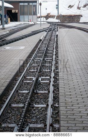 Snow Mountain Railway