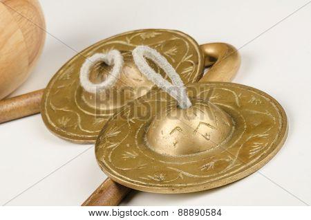Figner Cymbals