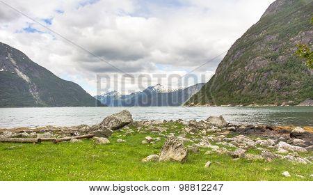 Depth Of Eidfjord