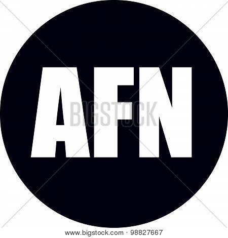 Afn Icon