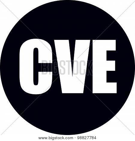 Cve Icon