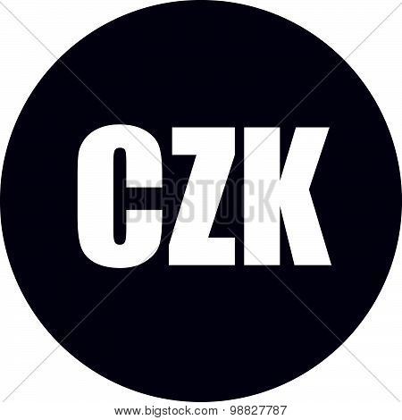 Czk Icon