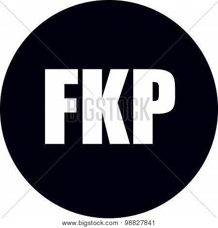 Fkp Icon