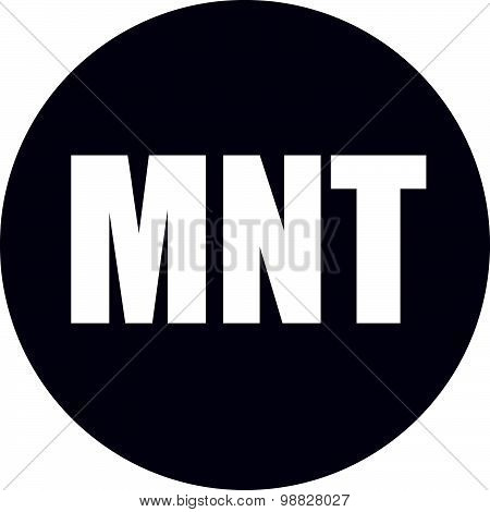 Mnt Icon