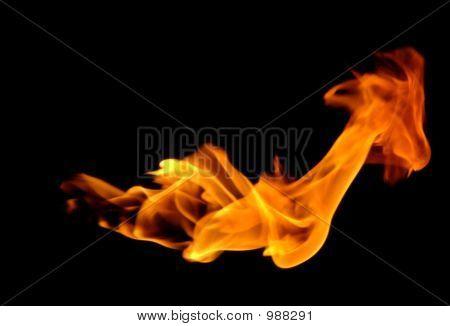 Flame009