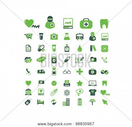 education, learning, study icons, signs, illustrations