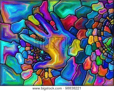 Energy Of Pattern