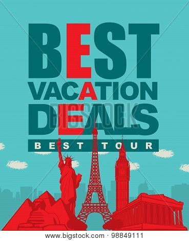 best tour