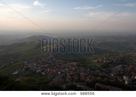 Top Point Of View, San Marino