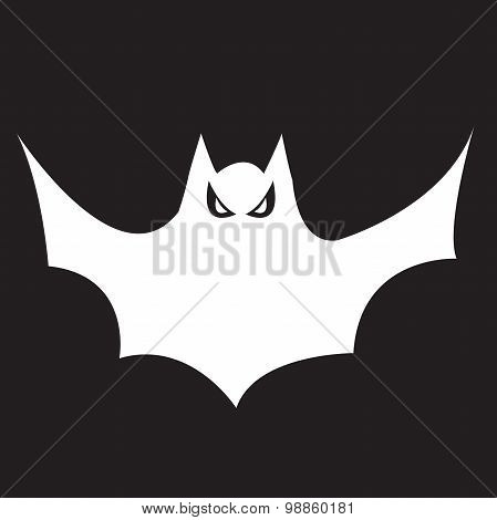 Bat Without Color