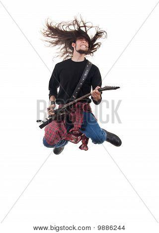 Jump That Rock!