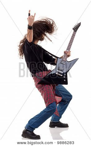 Headbanging Rocker