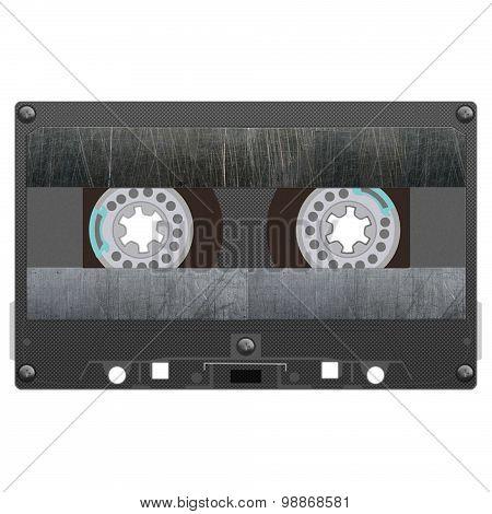 Audiocassete