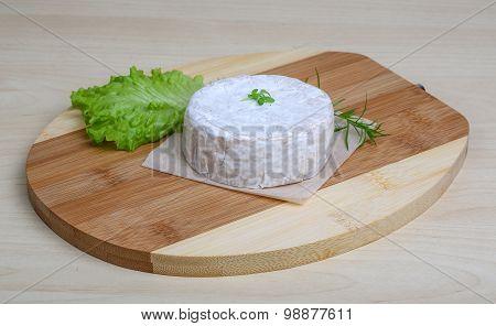 Camembert Cheese