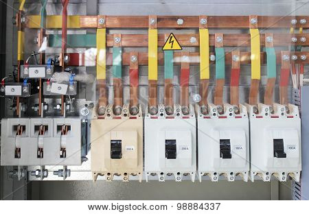 Electric Switchboard