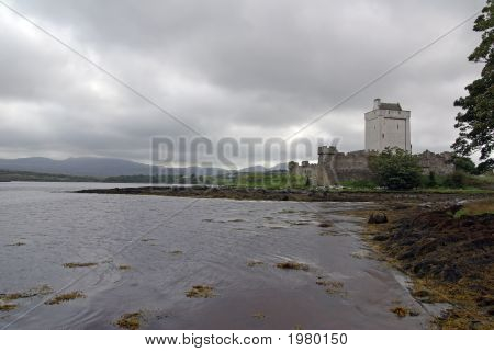 Doe Schloss donegal