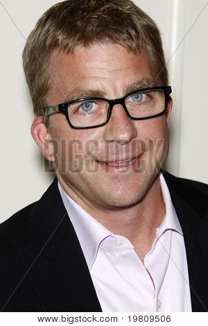 "LOS ANGELES - APR 13:  Peter Billingsley arriving at the Kimberly Snyder Book Party For ""The Beauty Detox Solution"" at London Hotel on April 13, 2011 in West Hollywood, CA"