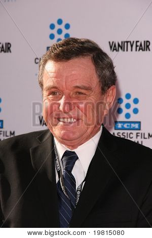 "LOS ANGELES - APR 27:  Jerry Mathers arriving at the TCM Classic Film Festival &  World Premiere Of ""An American In Paris"" at Grauman's Chinese Theater on April 27, 2011 in Los Angeles, CA.."