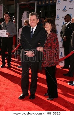 """LOS ANGELES - APR 27:  Jerry Mathers arriving at the TCM Classic Film Festival &  World Premiere Of """"An American In Paris"""" at Grauman's Chinese Theater on April 27, 2011 in Los Angeles, CA.."""
