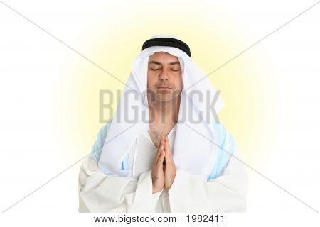 Disciple In Prayer