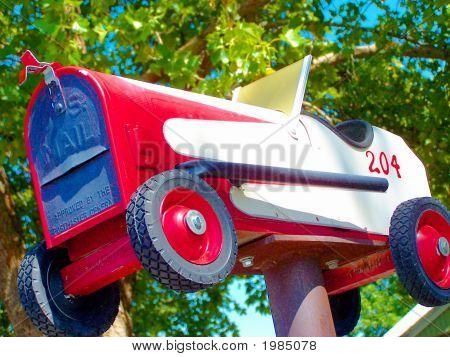 Postmaster General