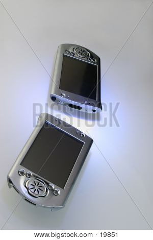 PDA Transfer 1