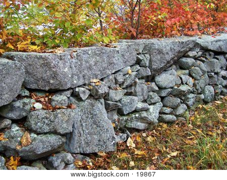 New England Stonewall