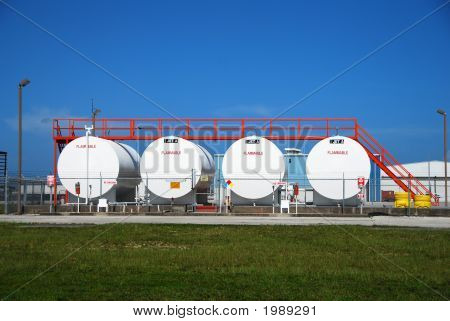 Fuel Canisters