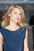 NEW YORK - MAY 18: Actress Claire Danes attends the 69th Annual American Ballet Theatre Spring Gala