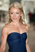 NEW YORK - MAY 18: Kelly Ripa attends the 69th Annual American Ballet Theatre Spring Gala May 18, 20