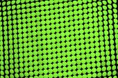 image of stippling  - Abstract green background - JPG