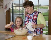 Grandma Has A Helper poster