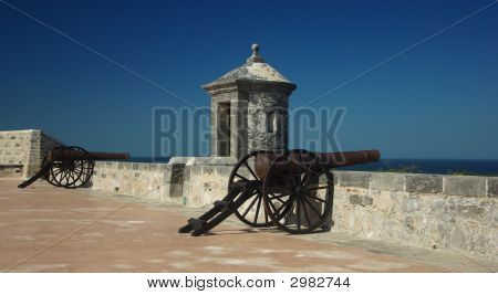 Campeche Fort