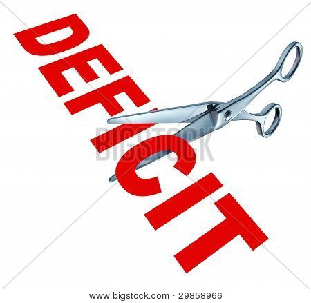 Cutting The Deficit
