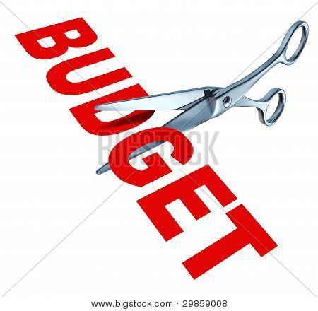 Cortes no orçamento