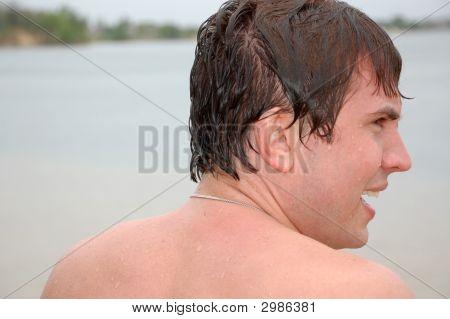 Wet Swimmer