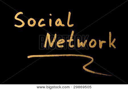 Rede Social de frase