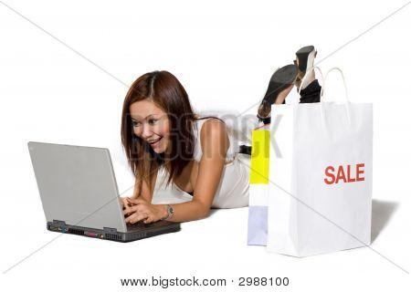 Online Shopping Fun