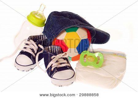 Baby Boy Stuffs