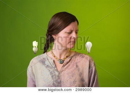 Bad Light Bulb