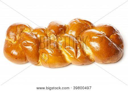Fresh Homemade Challah Bread