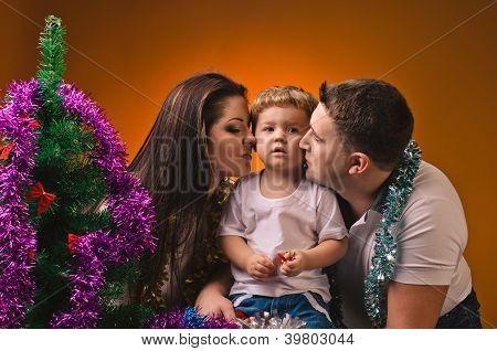 Liebe zum Sohn