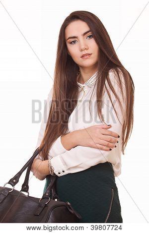 Vogue Portrait Woman
