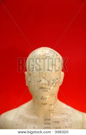 Acupuncture Background