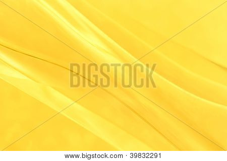 Abstract Golden Glass Background