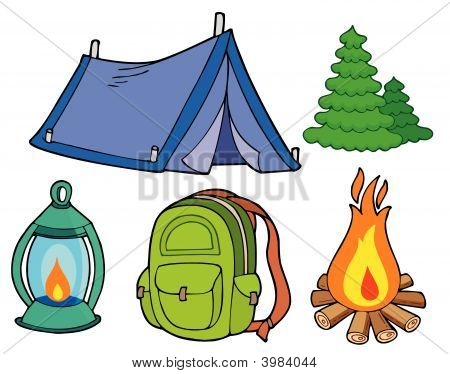 Collection_Of_Camping