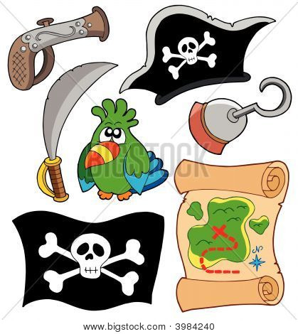 Pirate_Equipment_Collection