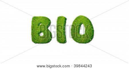 Bio Grass.